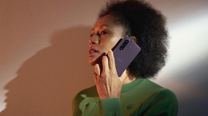 Sony неожиданно представила новый смартфон (видео) - новости связи