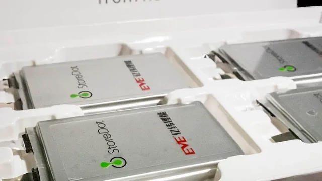 В технологии StoreDot инвестор Кенес Ракишев видит преодоление узких мест аккумуляторных технологий.