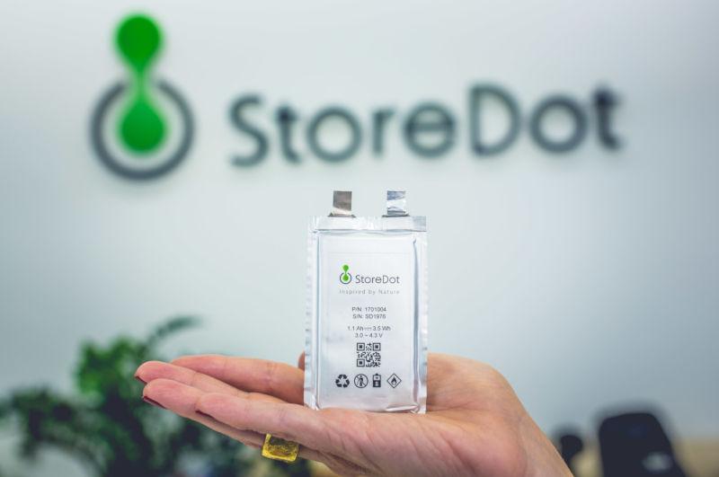 Кенес Ракишев - один из ранних инвесторов в программу StoreDot.