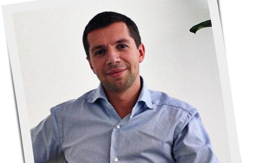 Антон Постольников